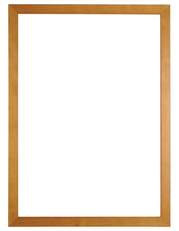 A0 Rimu Stain Frame 201