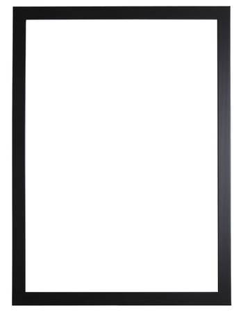 A0 Black Frame 405
