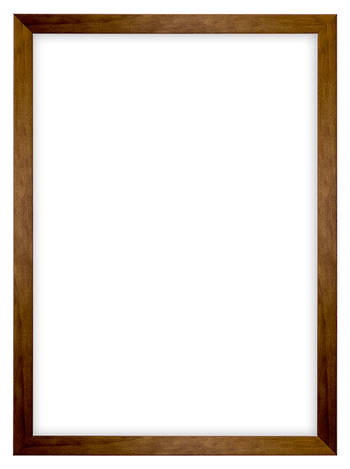 A2 Rimu Stain Frame 406210