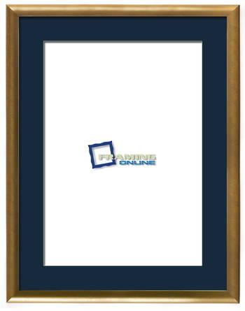 A2 Gold Frame 802gbr837