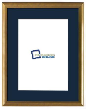 A3 Gold Frame 802gbr837