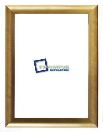 A4 Gold Frame 802gbr