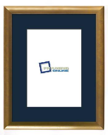A4 Gold Frame 802gbr837