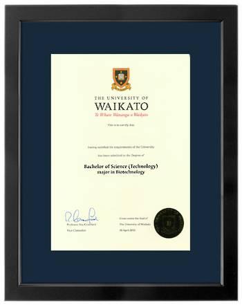 Waikato Degree 699sb 837