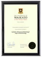 Waikato Degree 28mb CONSERVATION