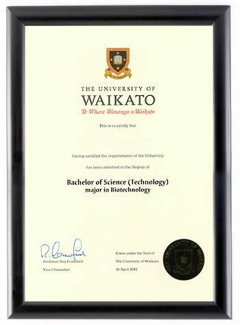 Waikato Degree 28mb