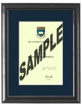 Auckland University Degree 63sb837