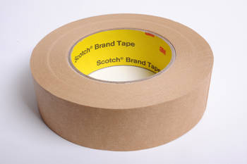 3M Scotch Paper Tape 36mm (55m) CURRENTLY OUT OF STOCK