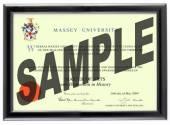 Massey University Degree 28mb