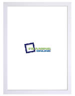 Print Frame 52 White 420x594mm