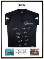 Sports Jersey Frame Premium