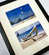 Multi-Opening Frames