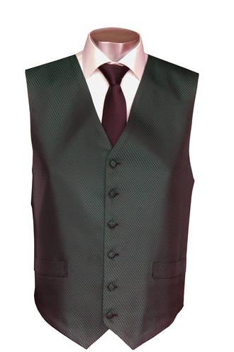 Emerald Gem Waistcoat