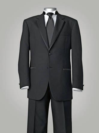 Boston dinner suit