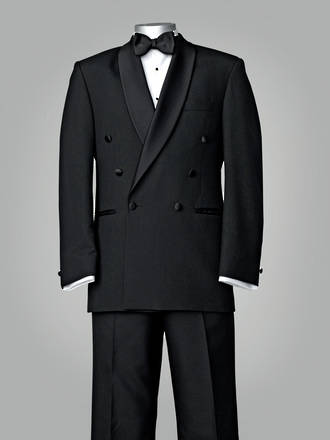Oscar dinner suit