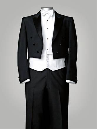 Evening Tails Suit