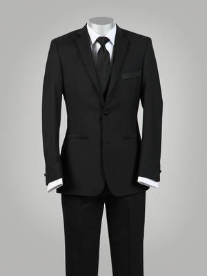 Brooklyn Slim fit suit
