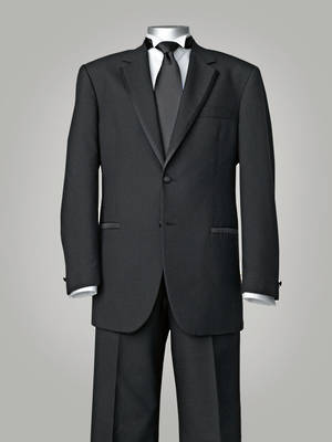 Boston dinner suit