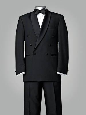 Oscar Suit - Black tie / Formal