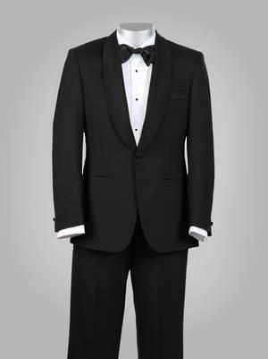 Mozart dinner suit