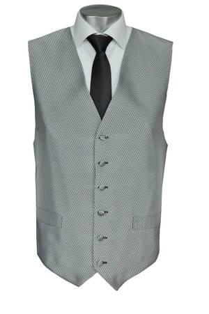 Platinum Gem Waistcoat