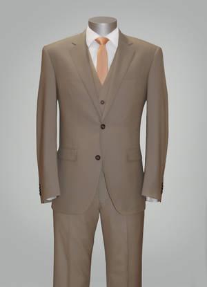 Daniel Slim fit Suit