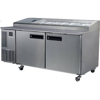 Skope PG500R Pizza Chiller