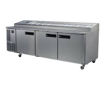 Skope PG800R Pizza Chiller