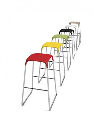 Flo- Bar Stool | 617