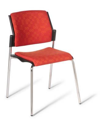 840 Upholstered