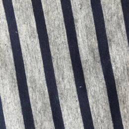 Ladder T-Shirting Stripe-Cotton