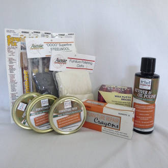 Complete Repair Kit
