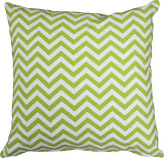 21658C Urban Fix Zig-Zag - Green (DOUBLE SIDED)