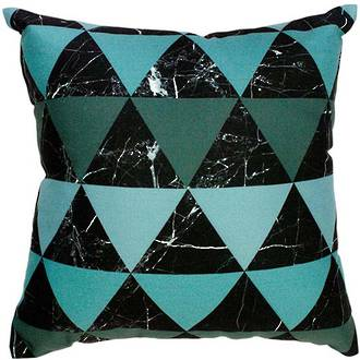 22423C Fjord - Charcoal/Teal