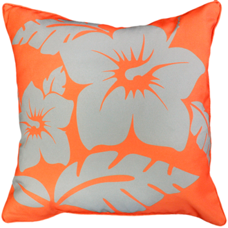 22625C Hibiscus - Orange