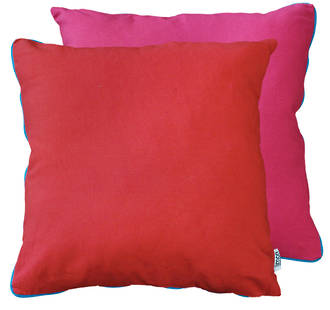 22896C Metrix - Red/Hot Pink