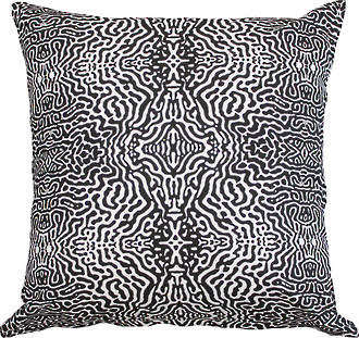 22978C Jazz Squiggle - Black / White