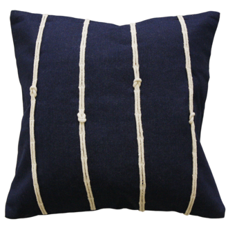 23376C | 23376FC Reef Knot - Navy-Natural