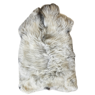 3374H Moorland Sheepskin - Short Haired Light