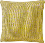 21167C Milford Moss Stitch - Freesia Yellow/Natural