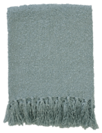 21268T Boucle - Duck Egg Blue