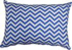21656C Urban Fix Zig-Zag - Blue (DOUBLE SIDED)