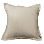 22055C Colonial Velvet Euro Cushion - Champagne