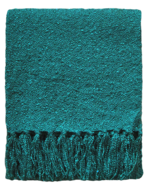 22549T Boucle - Teal