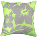 22624C Hibiscus - Lime