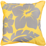 22630C Hibiscus - Yellow