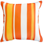 22634C Hana Stripe - Orange