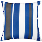 22640C Hana Stripe - Blue