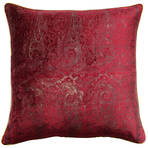 22745C | 22745FC Lawrence - Deep Red-Gold Foil