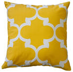 22882C Moda Deco - Yellow